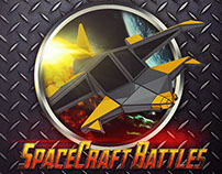 SpaceCraft Battles (Android game) RELEASE