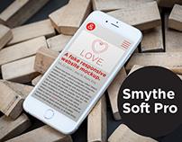 Smythe Soft Pro