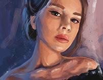 Portrait Draw