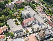 Promotion Immobilière, Cachan (94), SIER Immobilier