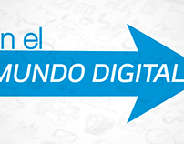 kinetic typography - Direkto Agencia