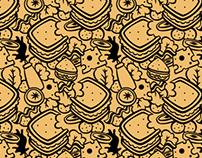 Pattern / Surface Design