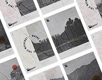 REI | Brand Re-Design & Campaign