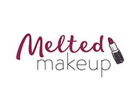 Melted Makeup Blog | Branding