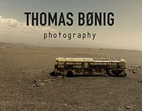 Thomas Bönig – Branding & Web Design
