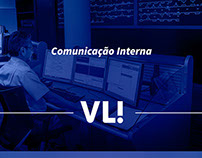 Comunicação Interna - VLI