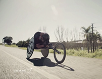 Rio Paralympics - Ernst van Dyk.