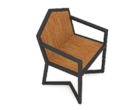 """""""Vs standart chair"""" Complete Project Draft"""
