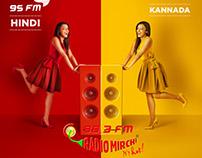 Radio Mirchi.