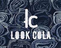Branding | Look Cola ®