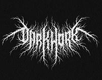 """""""DARKWORK"""" logo"""