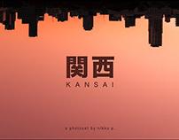 Japan 2019 - Kansai | Cinematic
