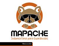 Mapache - Indumentaria para Guardavidas // Marca
