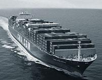 Корпоративный сайт Your Cargo Expert Ltd