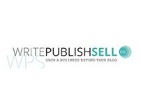 WritePublishSell Logo