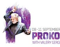 Rotterdam Philharmonic Gergiev Festival