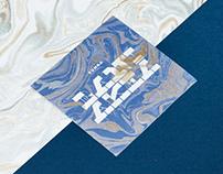 SUMRA Album Design