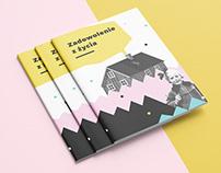 Zadowolenie z życia − brochure