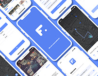 foodgasm - Mobile App