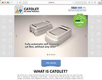 Website Catolet