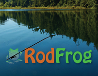 RodFrog Brand