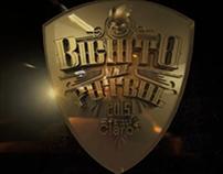 Bichito del Fútbol 2016