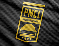 PMCL.... PUBG Gaming event branding and free wallpapers