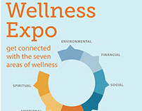 Interactive Wellness Expo