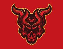 Demon Skull (FREE)
