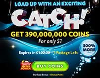 PO-Purchase order Caesars Casino