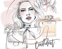 Chloé & Vogue - Desejos para 2017