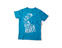 DE Bike Month Shirt