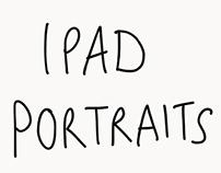 iIPad Portraits