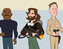 The Thing: The Animated Series