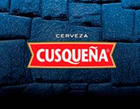 CREATIVIDAD/PUBLICIDAD/BTL - fortaleza cuzqueña