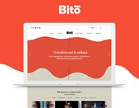 Bitò Produccions - Web