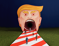 The NYT Magazine: Donald Trump