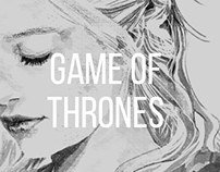 Game Of Thrones [Characters]