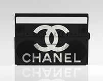 CHANEL BOOMBOX