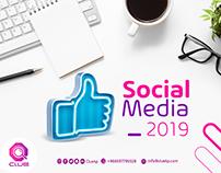 Social Media 2019 - Vol 1