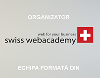 IT Camp Swiss WebAcademy