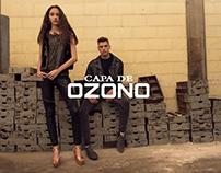 CAPA DE OZONO F/W 16