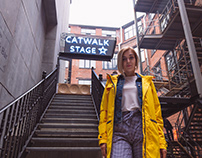 ONI - the coats brand