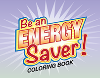 Culver Energy Coloring Book