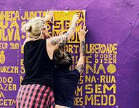 Mural JUNTAS