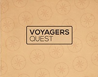 Gamification - Voyagers Quest