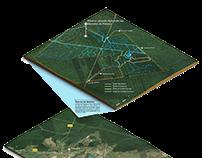 Recherches de présentations cartographiques