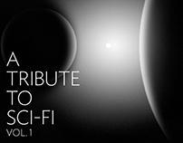A Tribute to Sci-Fi: Vol. 1