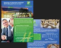Holiday Inn Collateral