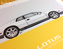 Auto Illustrations